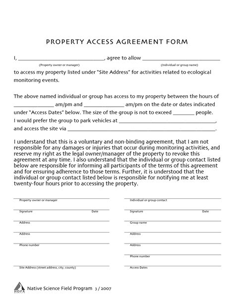 Agreement Letter For Buying Land 11 best images of agreement of sale of property property