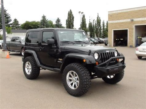 Jeep Jk 35 Inch Tires My Jeep Wrangler Jk 33 S On Jeep Jk With Lift And Without