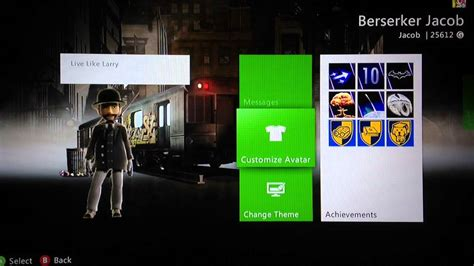 changer themes xbox 360 download how to change wallpaper on xbox 360 gallery