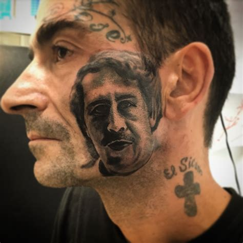 tatuaje pablo escobar pablo escobar pablo escobar