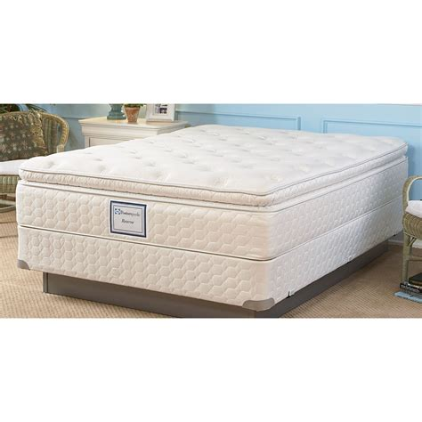 Mattress Warranty Sealy by Sealy Posturepedic 50558651 Posturepedic Candle Glow