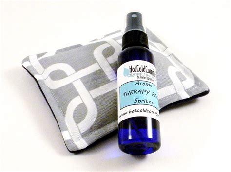 Aromatherapy Pillow Spray by Pillow With Aromatherapy Sleep Mist Cold Sleep