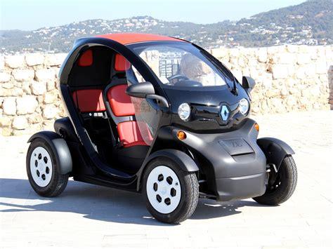 Renault Twizy Renault Twizy 2012 2013 2014 2015 2016 2017