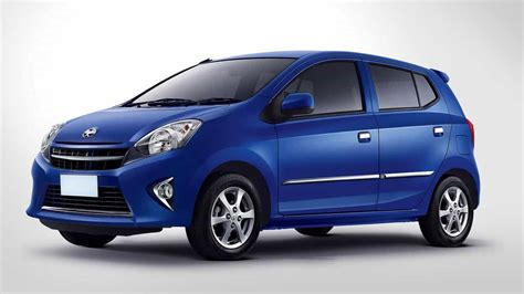 Toyota Indonesia Sell New Agya Car From Indonesia By Pt Dunia Barusa Cheap