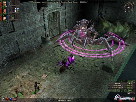 siege https dungeon siege legends of aranna pc free