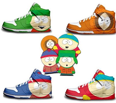 south park slippers nike high tops for nike high tops for south