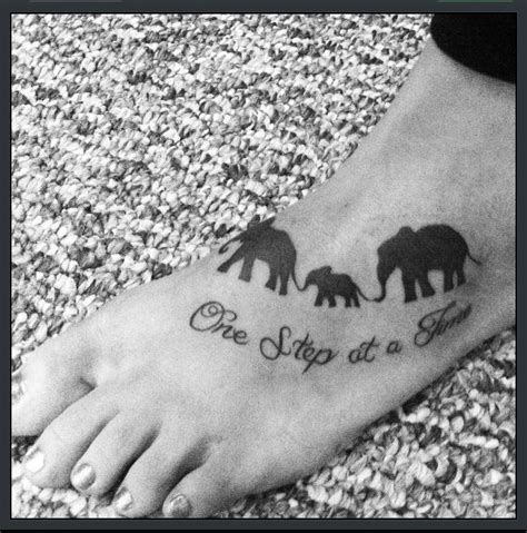 family elephant tattoo meaning pin by rhonda scott on collection of quotes pinterest