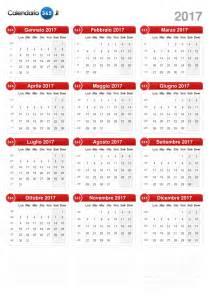 Angola Calendario 2018 Calendario 2017
