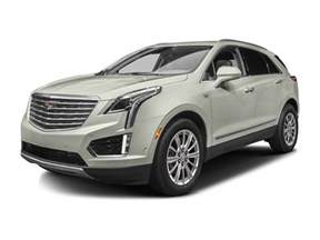 Suv Cadillac Learn About The 2017 Cadillac Xt5 Suv In Montgomery Al