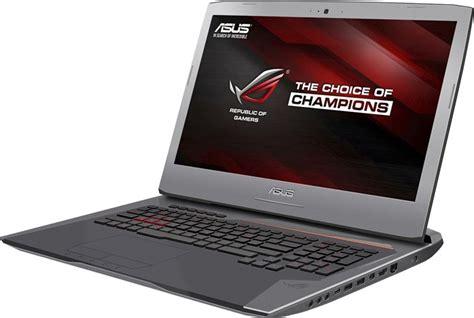 Spesifikasi Laptop Asus Rog harga laptop asus rog gaming termurah 2017 ngelag
