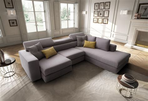 sedute per divani divano con seduta scorrevole idee per la casa