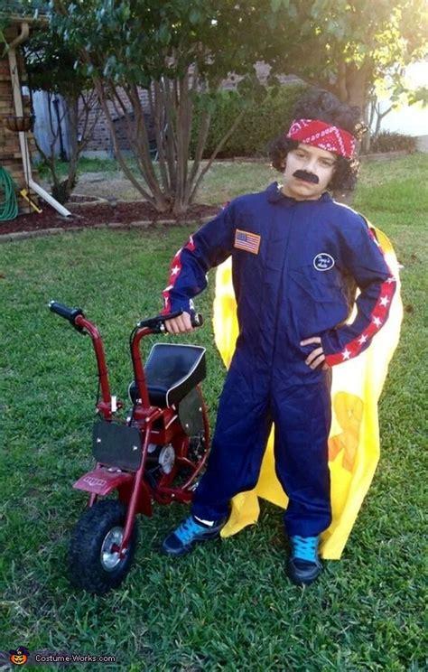 hot rod halloween costume