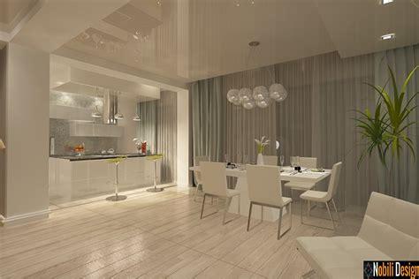 Casa Design Interiors by Design Interior Casa Moderna Constanta