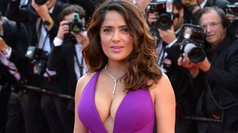 Salma Hayek Meme - can you believe these celebrities are turning 50 in 2016