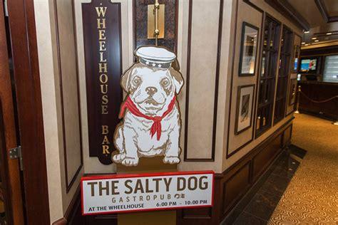 salty cruise the salty gastropub on princess cruises cruise critic