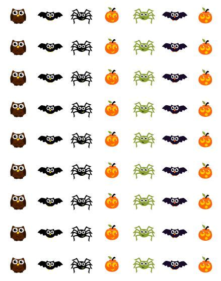 printable stickers for halloween halloween labels small round stickers from worldlabel