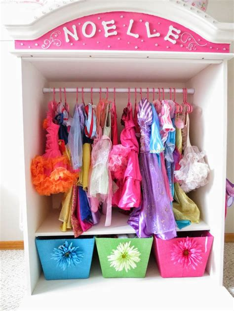 Diy Dress Up Closet by 17 Best Images About Make For Wyrmling On Handmade Toys Diy Dress And Dress Up Storage