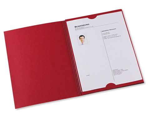 Bewerbungsmappe Versandkosten Libro Bewerbungsmappe Mit 2 Klemmschienen Rot