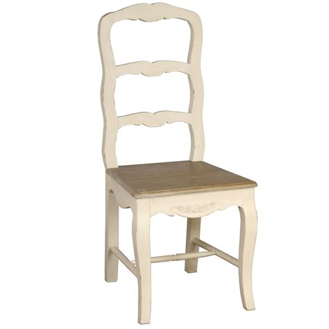 Country Farmhouse Antique French Dining Chair Farmhouse Style Dining Chairs