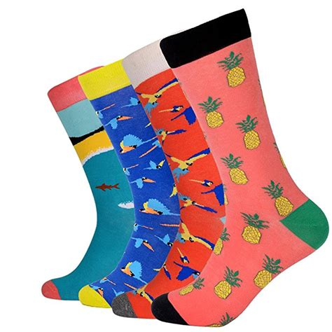 funky socks on sale athletic and casual sock deal the daily caller