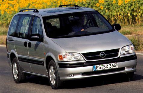 opel sintra 2 2 16v opel sintra 2 2i 16v gls manual 1997 1999 141 hp 5