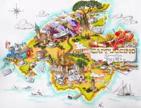 Mallorca World Map by Mallorca Map Commission Part 1 Mallorca And Ibiza The