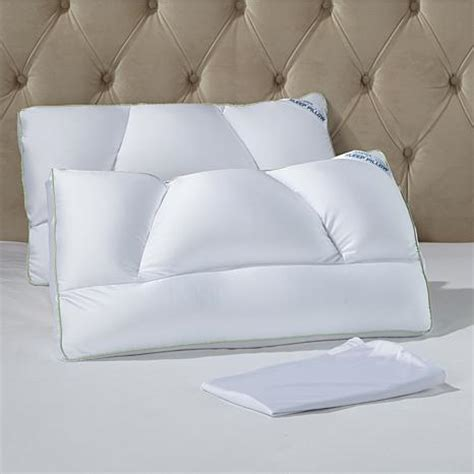 Tony Micropedic Sleep Pillows by 1online Tony Destress Micropedic Pillow With