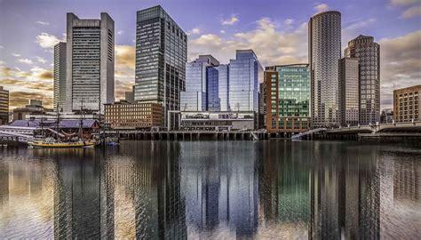 boston travel guide massachusetts history language and culture world travel
