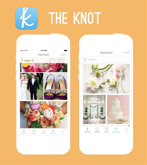 Wedding App by 5 Cool Wedding Apps You Didn T Even Existed