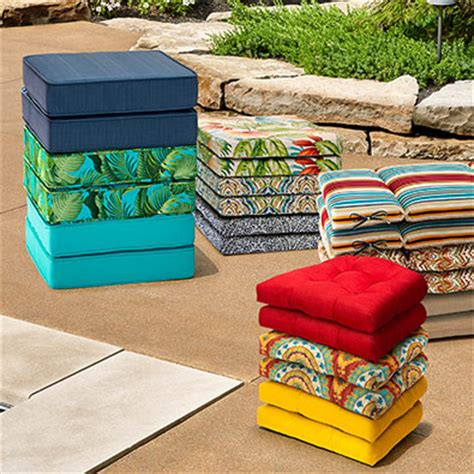 patio cushions pillows pattern bed bath beyond