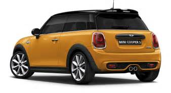 What Company Is Mini Cooper Made By Mini Cooper S 3 Door Hatch Mini New Zealand
