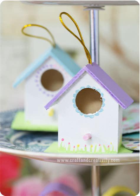 Diy Miniatur Papercraft Hewan Burung Cockatiel march 2014 craft creativity pyssel diy
