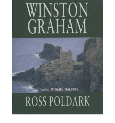 ross poldark a novel 190962151x ross poldark winston graham micheal maloney 9781405006217