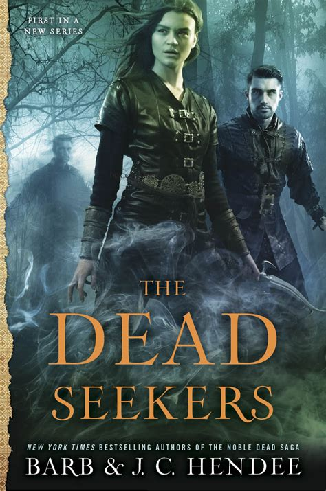 pathways valdemar books the dead seekers by by barb and j c hendee review