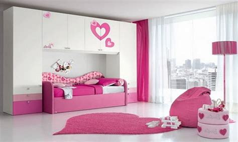 modern girls bedroom teenage interior design bedroom