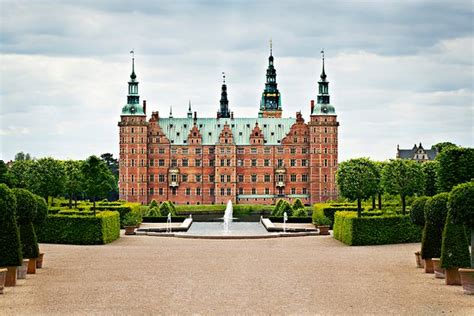 Ls Chateau Collection by Det Nationalhistoriske Museum Frederiksborg Slot