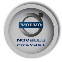 volvo group north americas miscellaneous buses prevost