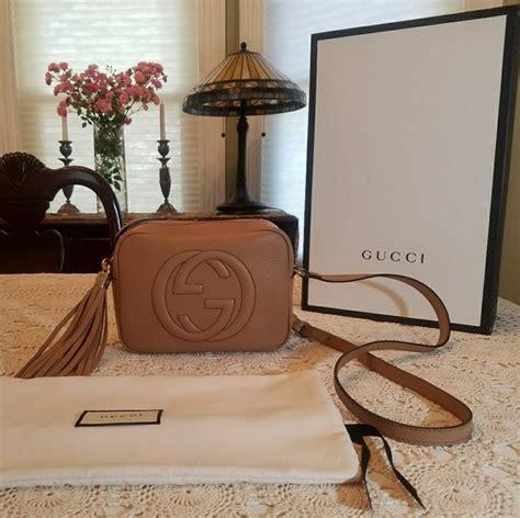 Gucci Soho 88 H 5 gucci handbags sold gucci soho disco