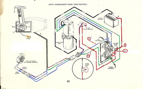 454 mercruiser engine diagram get free image about