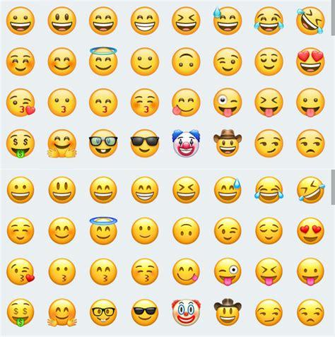 the emoji emoji di iphone emoji world