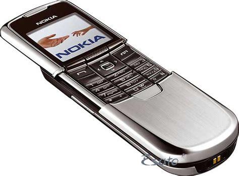 Hp Nokia Geser 10 ponsel jadul yang populer sebelum era smartphone