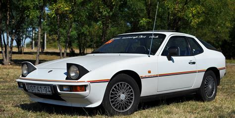 Porsche 924 Wiki by Wiki Porsche 924 Upcscavenger