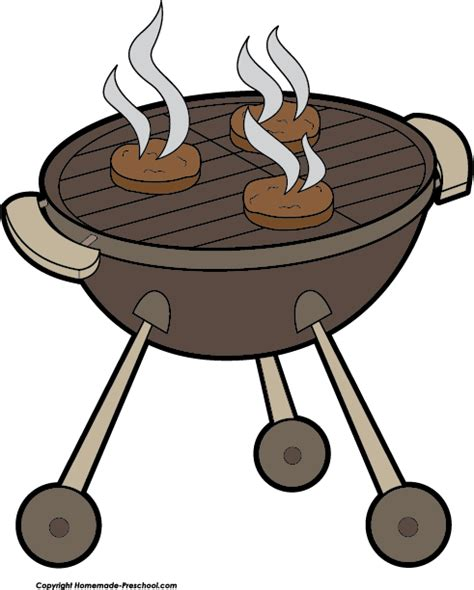 barbecue clipart free free bbq clipart
