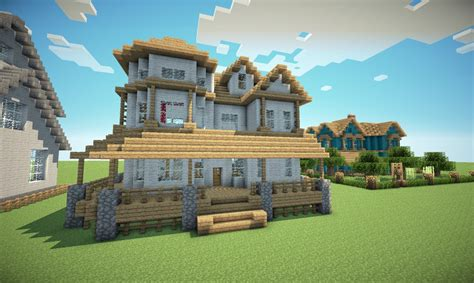 Planet Bedroom Ideas Victorian Style House Minecraft Project