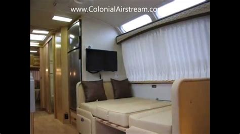 Sleep Max Luxury Guling 2013 airstream classic limited 31w luxury travel trailer for gling cing sleeping