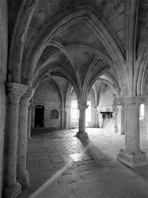 La vies des moines - Abbaye Silvacane