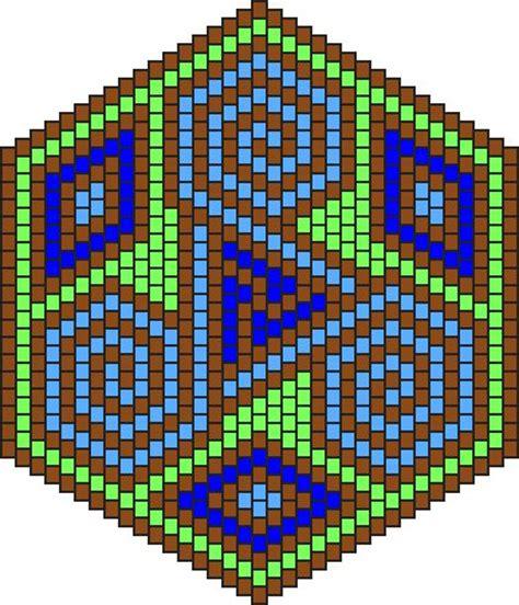 pattern grid oredict 1000 images about mandala on pinterest perler bead