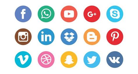 imagenes de redes sociales populares conoce los tama 241 os ideales para las fotos en redes sociales
