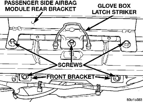 passenger side airbag removal on a 2002 lotus how do i remove the dashboard air bag in 1997 dodge ram 1500 pickup thanks