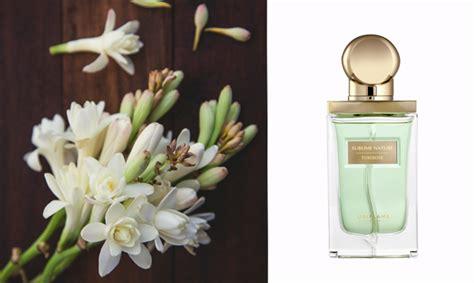 Parfum Oriflame Flower the oriflame fragrance map